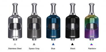 Aspire Nautilus 2S Tank, 2.6ml, 23mm (MTL & DL)