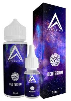 Antimatter, Deuterium, 10 ml, Maxfill