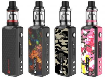 Vaporesso Tarot Mini 80W, 2 ml, Set