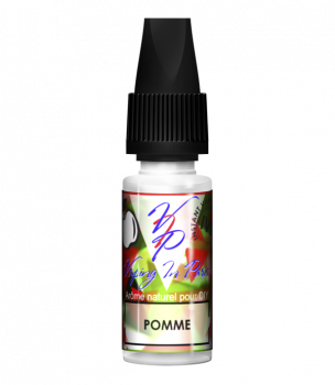 Vaping in Paris Aroma Apfel, 10 ml