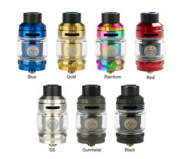 GeekVape, Zeus Subohm Tank, 5ml, 26mm