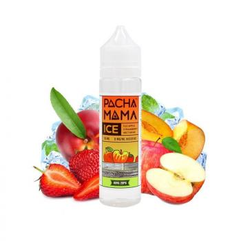 Charlie's Chalk Dust, Pacha Mama Fuji Apple ICE, 50 ml, Shortfill