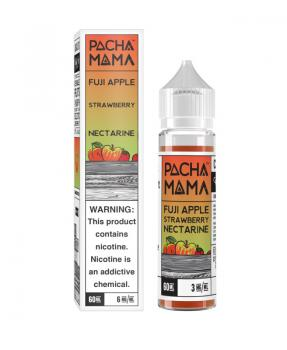 Charlie's Chalk Dust, Pacha Mama Fuji Apple, 60 ml