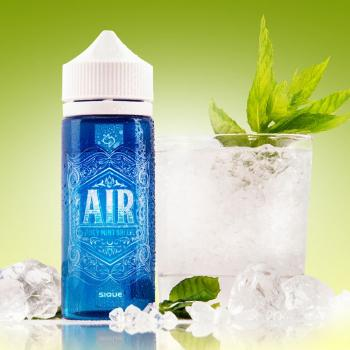 Sique Berlin, AIR, 100 ml, Shortfill