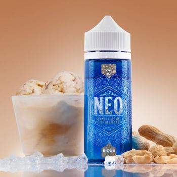 Sique Berlin, NEO, 100 ml, Shortfill