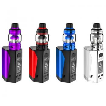 Uwell Valyrian II, 300W, 6ml, Kit