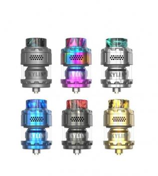 Vandy Vape Kylin M RTA-Verdampfer 3ml/4.5ml