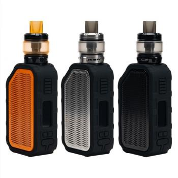 WISMEC Active Bluetooth Music TC Kit mit Amor NS Plus Verdampfer 4.5ml, 2100mAh