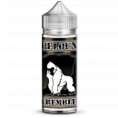 Vapelounge Cloud Juice Silverback, Tremble, 100 ml, Shortfill