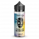 Vaper's Valley, Voodoo Clouds, Waterberry, ShortFill 100 ml