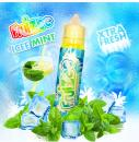 Fruizee, Icy Mint, Shortfill, 50ml